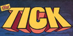 скачать комиксы The Tick