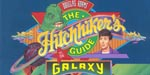 скачать комиксы The Hitchhikers Guide to the Galaxy