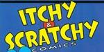 скачать комиксы Itchy & Scratchy
