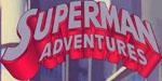 скачать комиксы Superman Adventures